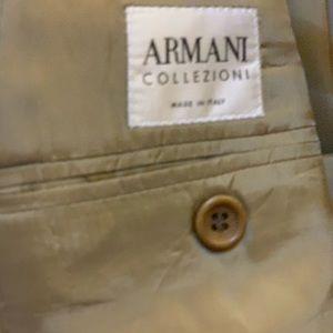 Armani Collezioni Suits & Blazers - Armani collezioni 46R Mint blazer